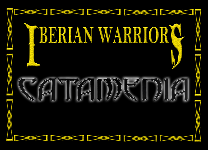 Iberian Warriors - Catamenia