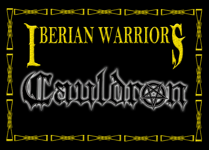 Iberian Warriors - Cauldron