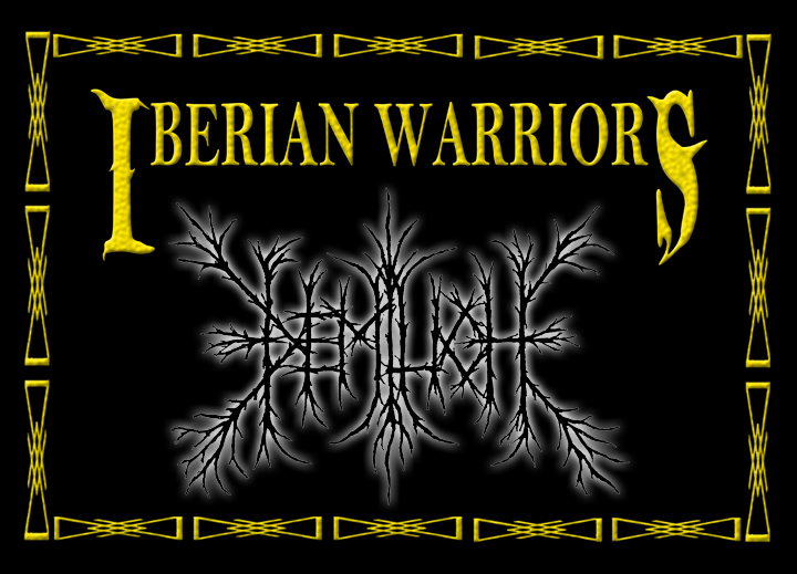 Iberian Warriors - Demilich